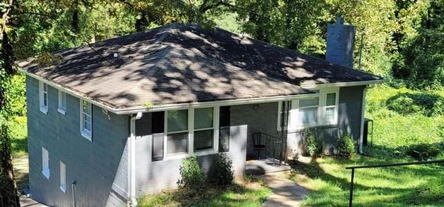 1441 Andrews NW, Atlanta, GA 30314 (MLS #6950945) :: Virtual Properties Realty