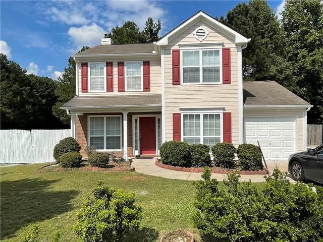 1098 Winterbrook Way, Austell, GA 30168 (MLS #6950954) :: North Atlanta Home Team