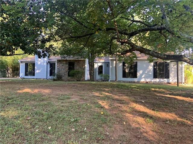 181 Bernice Drive, Lawrenceville, GA 30045 (MLS #6950976) :: Path & Post Real Estate