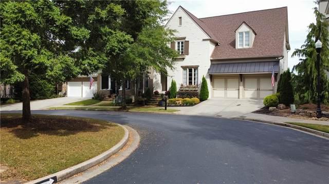 525 Willow Oak Way, Roswell, GA 30076 (MLS #6951009) :: North Atlanta Home Team