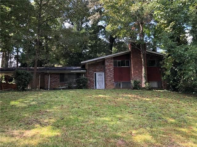 3225 Dogwood Dr, East Point, GA 30344 (MLS #6951012) :: North Atlanta Home Team