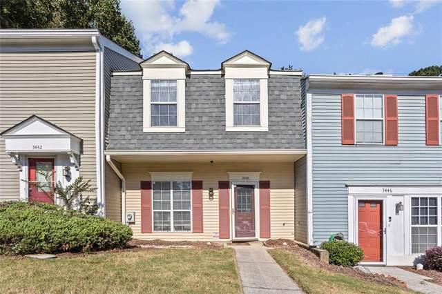 3444 Washington Way, Atlanta, GA 30340 (MLS #6951019) :: North Atlanta Home Team