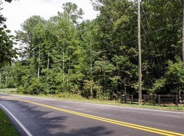 14315 Thompson Road, Milton, GA 30004 (MLS #6951037) :: North Atlanta Home Team