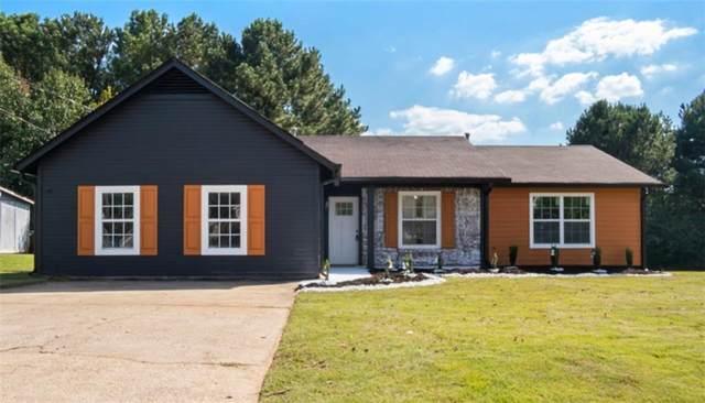 2501 Shoals Terrace, Decatur, GA 30034 (MLS #6951046) :: North Atlanta Home Team