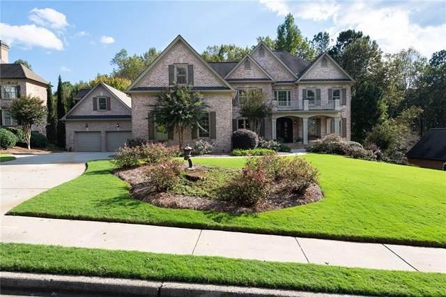 2965 Creek Tree Lane, Cumming, GA 30041 (MLS #6951047) :: North Atlanta Home Team