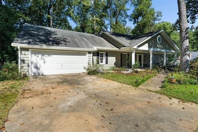 215 Old Farm Road, Marietta, GA 30068 (MLS #6951106) :: The Zac Team @ RE/MAX Metro Atlanta