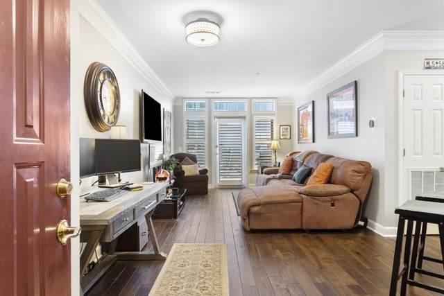 3334 Peachtree Road NE #1004, Atlanta, GA 30326 (MLS #6951115) :: Tonda Booker Real Estate Sales