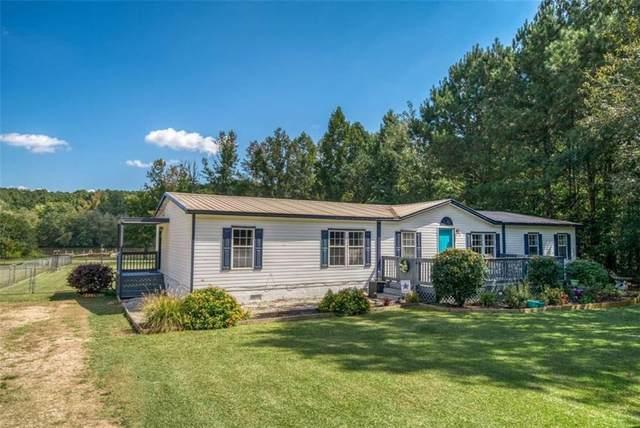 1170 Riverwoods Drive, Madison, GA 30650 (MLS #6951121) :: RE/MAX Paramount Properties