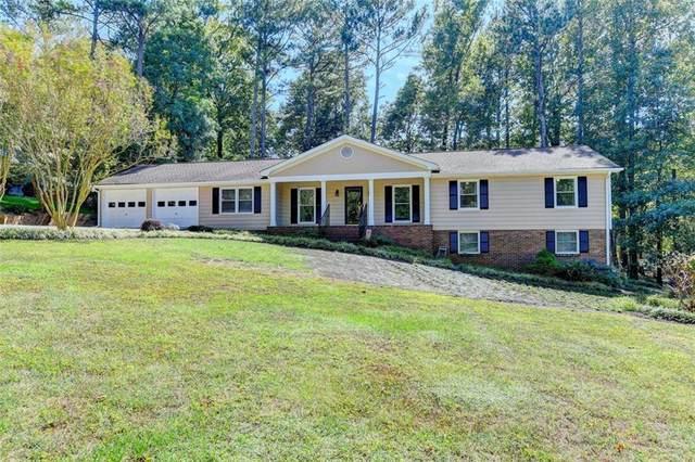 695 Westbrook, Lawrenceville, GA 30044 (MLS #6951131) :: North Atlanta Home Team