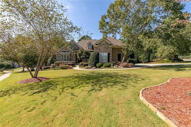 915 Gold Ridge Crossing, Canton, GA 30114 (MLS #6951148) :: Dawn & Amy Real Estate Team
