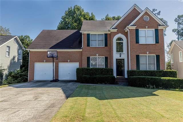 4112 Pinemist Lane NW, Kennesaw, GA 30144 (MLS #6951151) :: North Atlanta Home Team