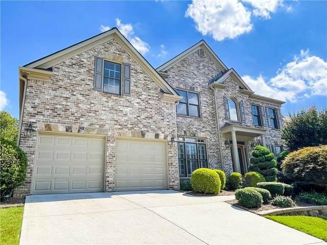 5071 Healey Drive, Smyrna, GA 30082 (MLS #6951158) :: North Atlanta Home Team