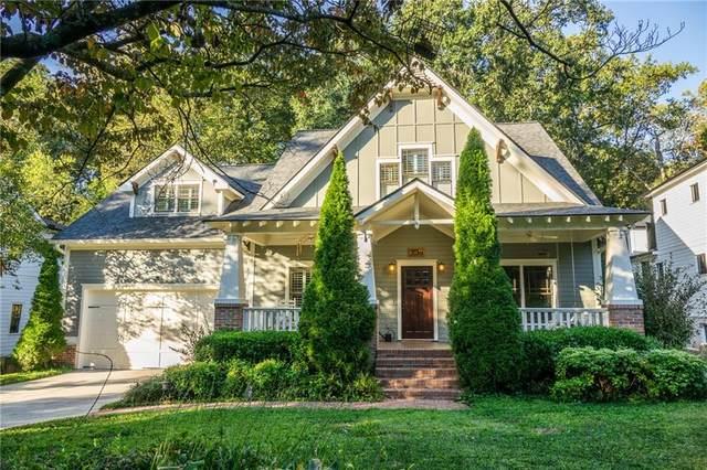 235 Willow Lane, Decatur, GA 30030 (MLS #6951173) :: Lantern Real Estate Group