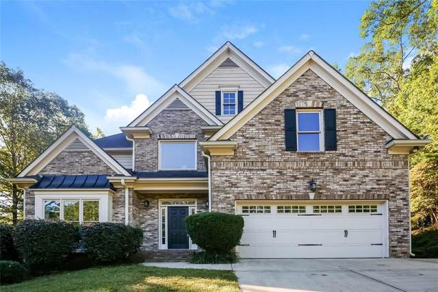 5987 Wellington Avenue, Gainesville, GA 30506 (MLS #6951174) :: North Atlanta Home Team