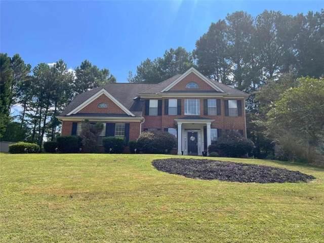 9307 Glenleigh Way, Jonesboro, GA 30236 (MLS #6951194) :: North Atlanta Home Team