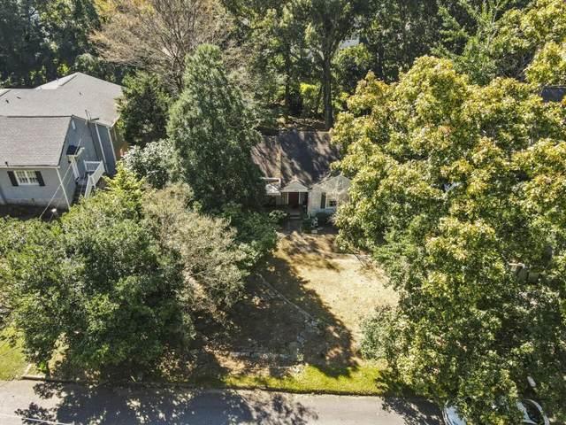 105 Hardeman Road, Sandy Springs, GA 30342 (MLS #6951198) :: Virtual Properties Realty