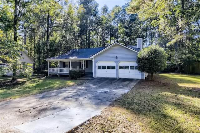 2424 Hillboro Circle SW, Marietta, GA 30064 (MLS #6951276) :: North Atlanta Home Team