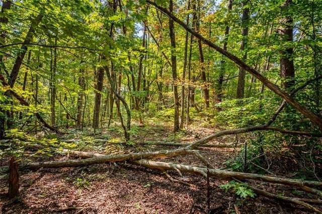 5 Brown Deer Drive, Talking Rock, GA 30175 (MLS #6951285) :: HergGroup Atlanta
