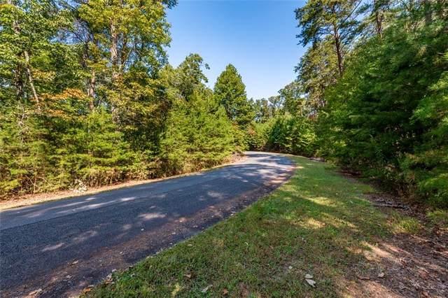 23 Brown Deer Drive, Talking Rock, GA 30175 (MLS #6951309) :: HergGroup Atlanta