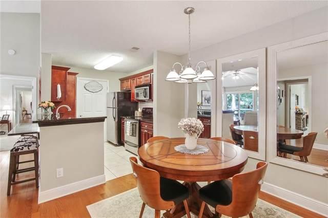 6304 Santa Fe Parkway, Sandy Springs, GA 30350 (MLS #6951316) :: North Atlanta Home Team