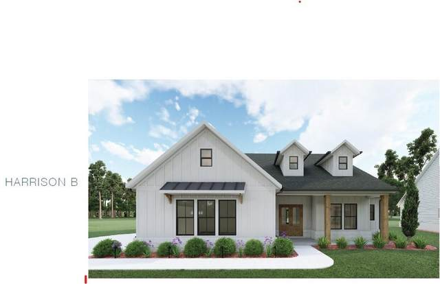 7995 Beryl Overlook, Gainesville, GA 30506 (MLS #6951324) :: North Atlanta Home Team
