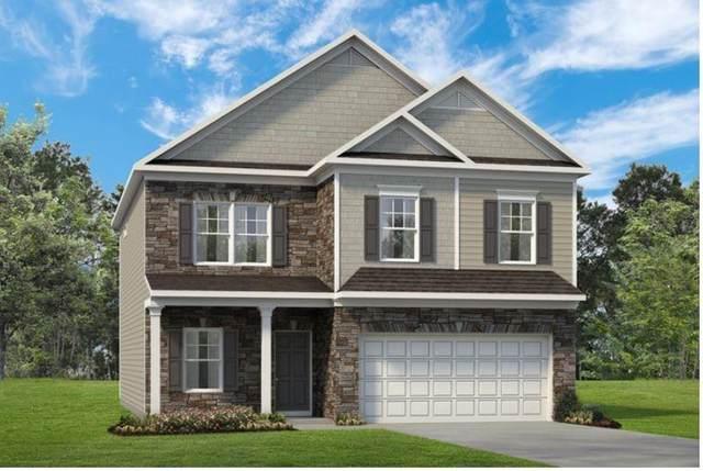 1084 Campbell Pine Trail, Lawrenceville, GA 30045 (MLS #6951330) :: North Atlanta Home Team