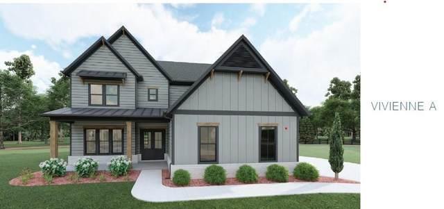 8005 Beryl Overlook, Gainesville, GA 30506 (MLS #6951341) :: North Atlanta Home Team