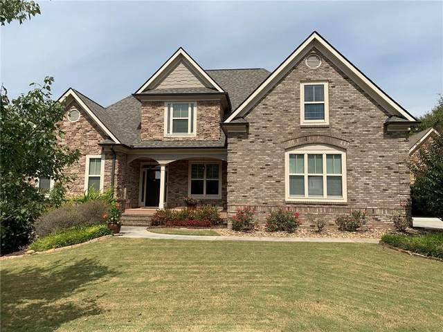 1401 Roberts Court, Loganville, GA 30052 (MLS #6951348) :: North Atlanta Home Team