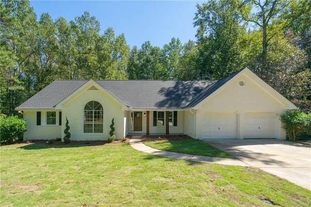 164 Indian Creek Lane, Hoschton, GA 30548 (MLS #6951360) :: Cindy's Realty Group