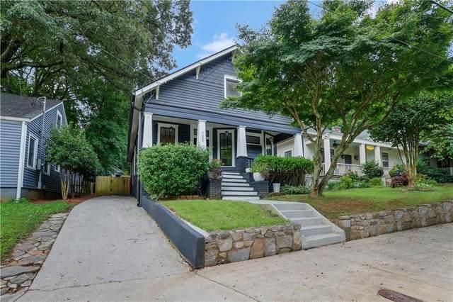 733 Ormewood Avenue SE, Atlanta, GA 30312 (MLS #6951371) :: North Atlanta Home Team