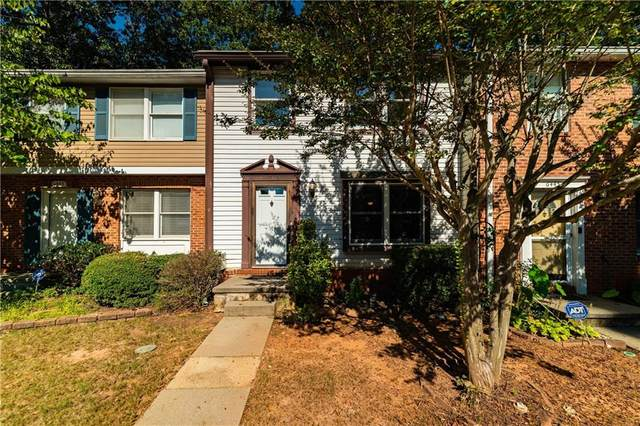 6447 Wedgewood Trace, Tucker, GA 30084 (MLS #6951374) :: Dillard and Company Realty Group