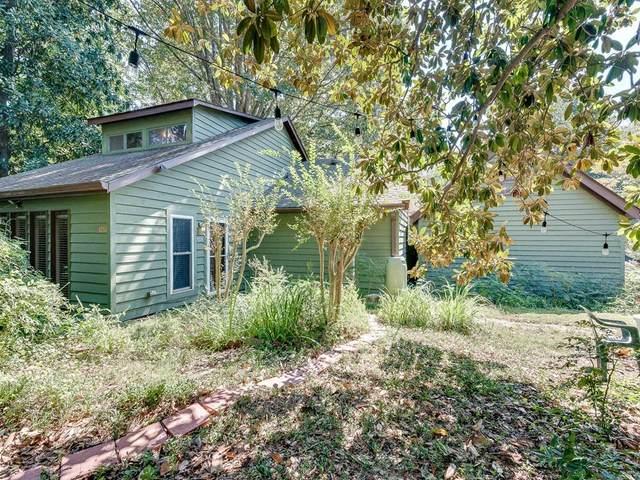 4557 Ridge Drive, Pine Lake, GA 30072 (MLS #6951400) :: North Atlanta Home Team