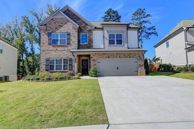 4028 Laura Jean Way, Buford, GA 30518 (MLS #6951417) :: North Atlanta Home Team