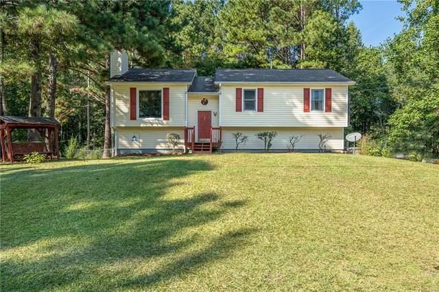 97 Hollyberry Court, Dallas, GA 30157 (MLS #6951423) :: North Atlanta Home Team
