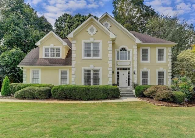 720 Winston Drive, Lawrenceville, GA 30044 (MLS #6951439) :: North Atlanta Home Team