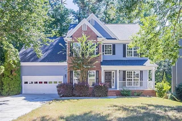 3503 Cascade Ive Drive, Buford, GA 30519 (MLS #6951442) :: North Atlanta Home Team