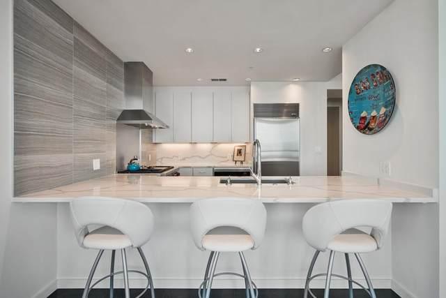 3325 Piedmont Road NE #2501, Atlanta, GA 30305 (MLS #6951443) :: Dawn & Amy Real Estate Team