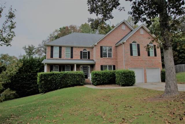 5426 Pleasant Woods Drive, Flowery Branch, GA 30542 (MLS #6951452) :: North Atlanta Home Team