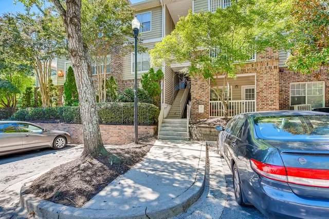 2700 Pine Tree Road NE #1102, Atlanta, GA 30324 (MLS #6951478) :: Virtual Properties Realty