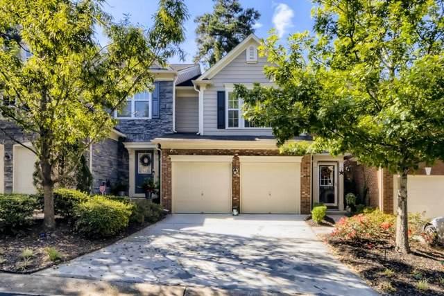 1659 Fair Oak Way #20, Mableton, GA 30126 (MLS #6951482) :: North Atlanta Home Team
