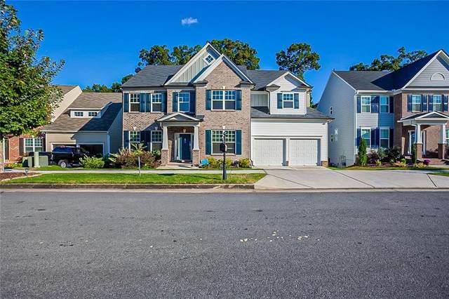 5087 Fellowship Drive, Buford, GA 30519 (MLS #6951505) :: North Atlanta Home Team