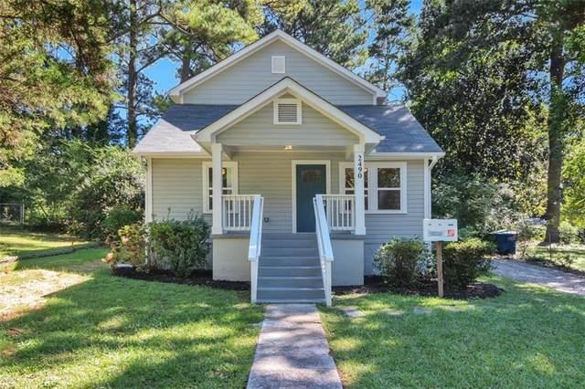 Atlanta, GA 30331 :: Path & Post Real Estate
