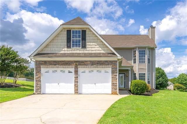 158 Holland Road, Carrollton, GA 30116 (MLS #6951548) :: North Atlanta Home Team