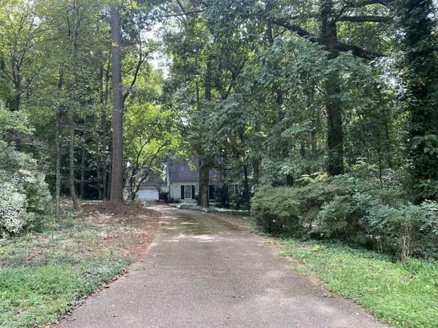 81 Sherwood Lane SE, Marietta, GA 30067 (MLS #6951555) :: Lantern Real Estate Group