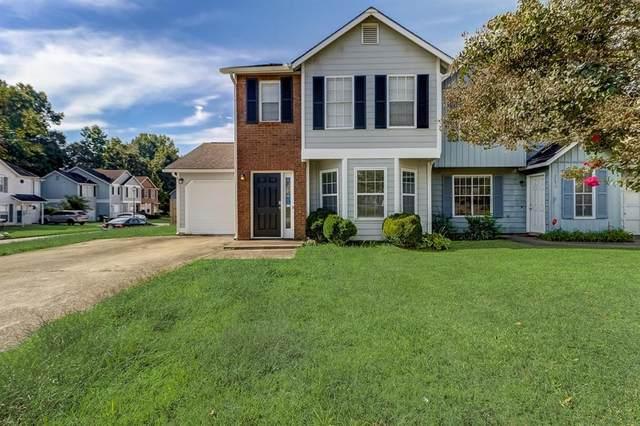3788 Reston Lane, Decatur, GA 30034 (MLS #6951560) :: North Atlanta Home Team