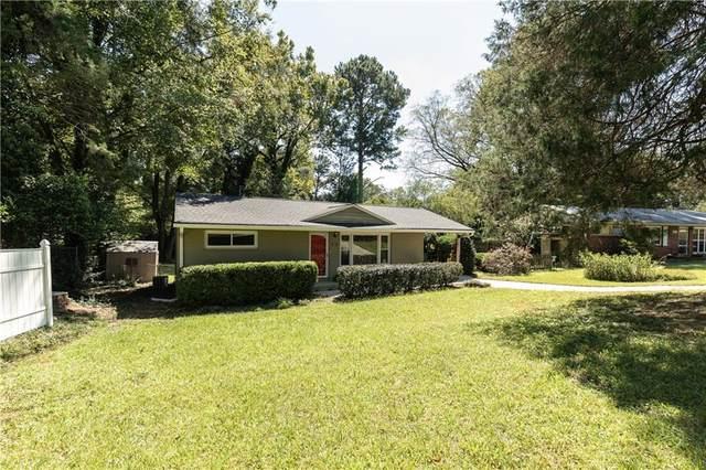 3071 Lindon Lane, Decatur, GA 30033 (MLS #6951586) :: North Atlanta Home Team