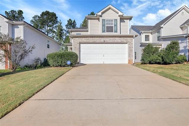 452 Kirkland Drive, Locust Grove, GA 30248 (MLS #6951590) :: North Atlanta Home Team