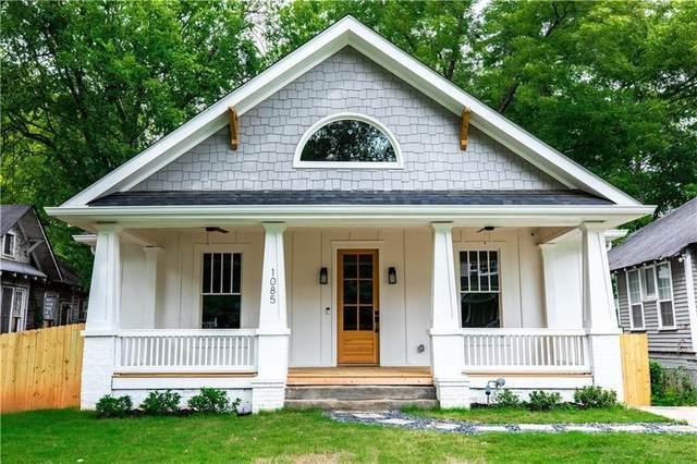 1085 Arlington Avenue SW, Atlanta, GA 30310 (MLS #6951601) :: Virtual Properties Realty