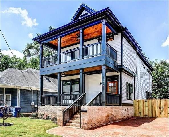 755 Hill Street SE, Atlanta, GA 30315 (MLS #6951626) :: North Atlanta Home Team