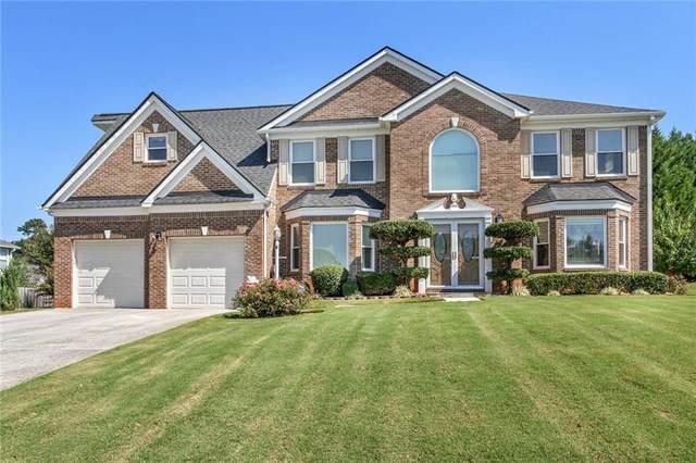 2605 Arbor Glen Drive, Conyers, GA 30013 (MLS #6951636) :: Path & Post Real Estate